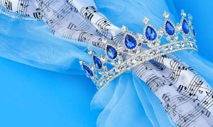 Grand Ball of Princes and Princesses